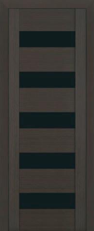 29X Венге Мелинга Чёрный триплекс