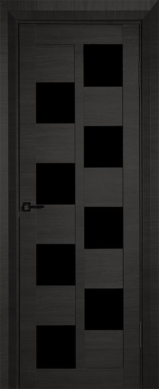 36X Грей Мелинга Чёрный триплекс