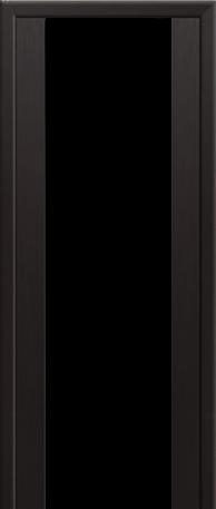 8X Венге Мелинга Чёрный триплекс