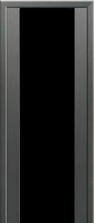 8X Грей Мелинга Чёрный триплекс